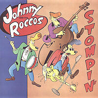 Johnny and the Roccos Km4a726e