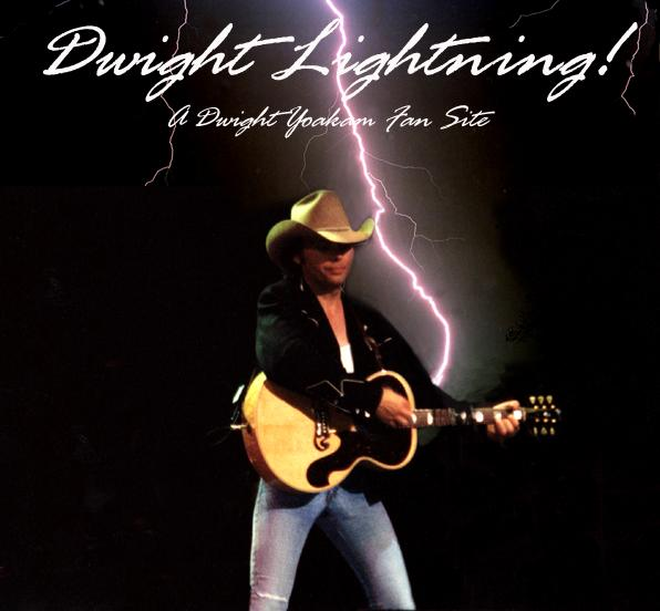 Dwight Yoakam - Readin', Rightin', Route 23 Lyrics
